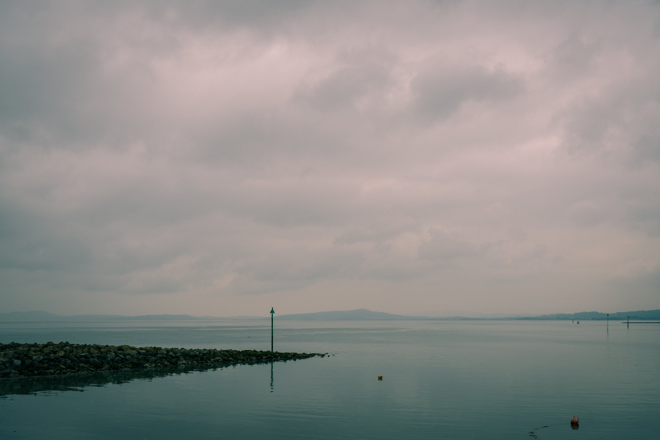 Free stock photo of fog water