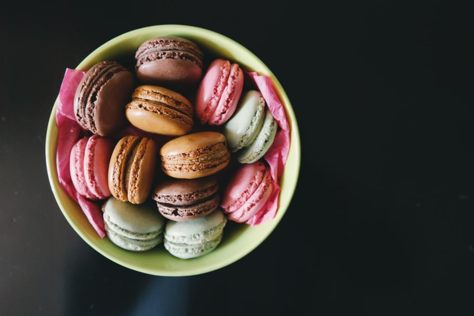 Free stock photo of food colorful