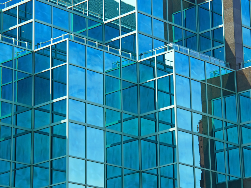 Free stock photo of glass wall