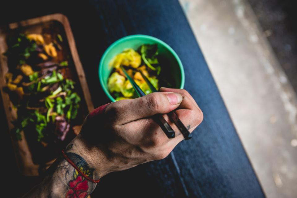Free stock photo of healthy food