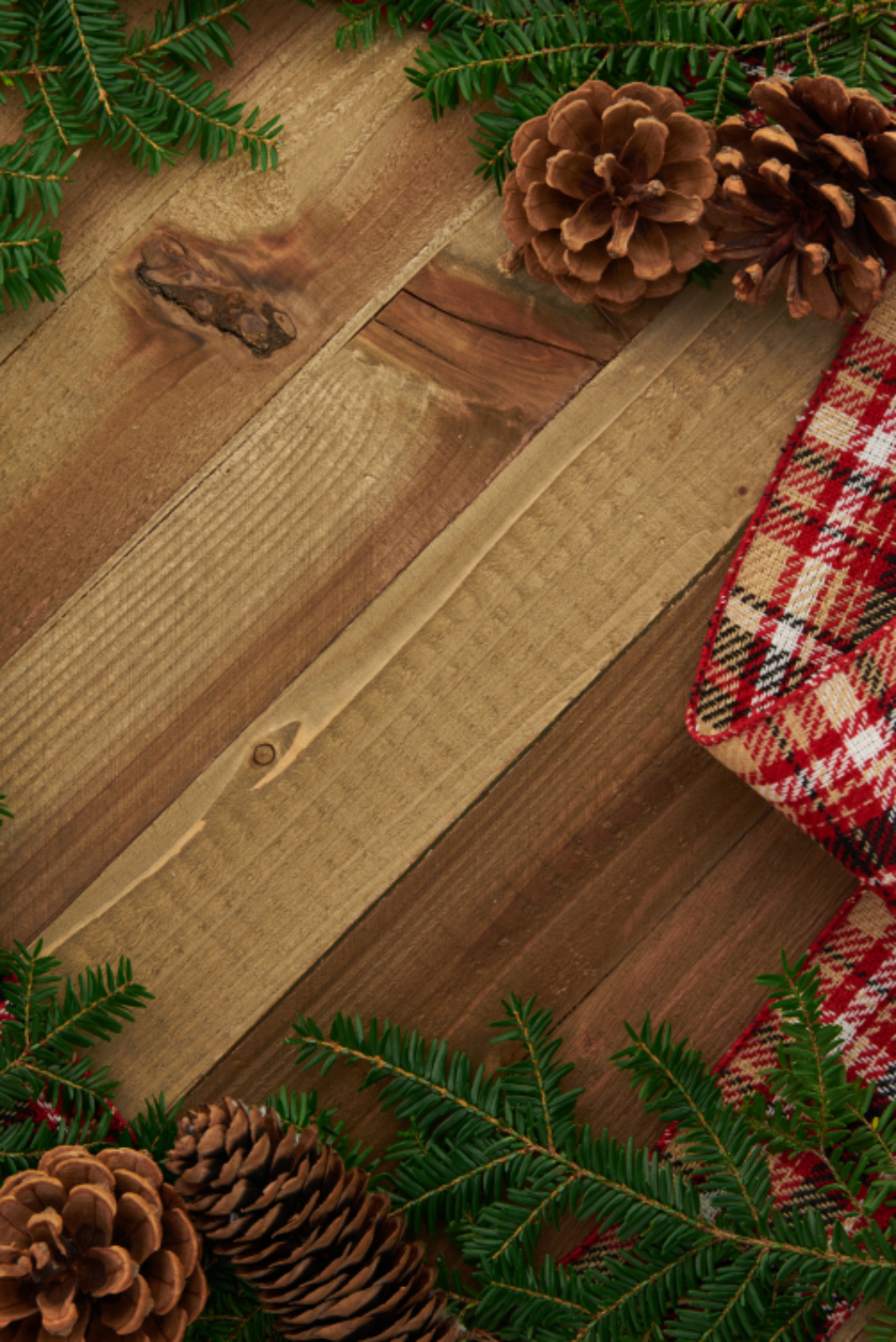 Free stock photo of holiday wood