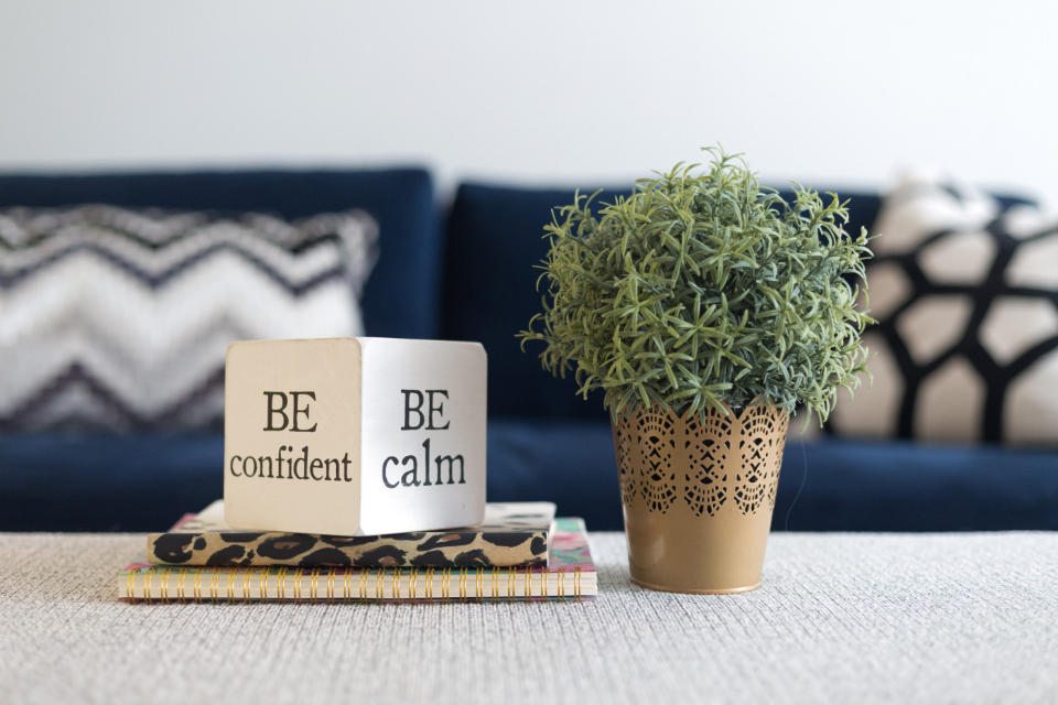 Free stock photo of inspirational word
