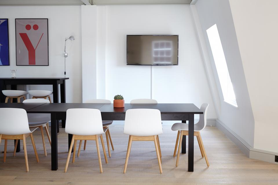 interior design tables