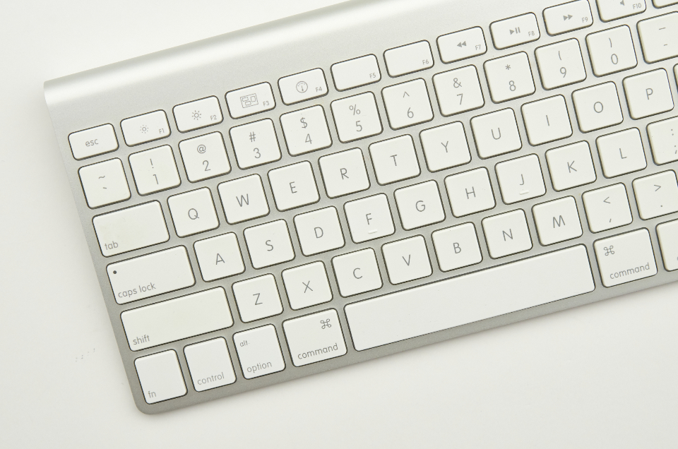 keyboard desk top
