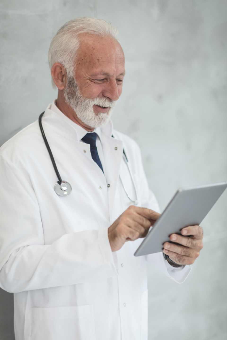 Free stock photo of male doctor