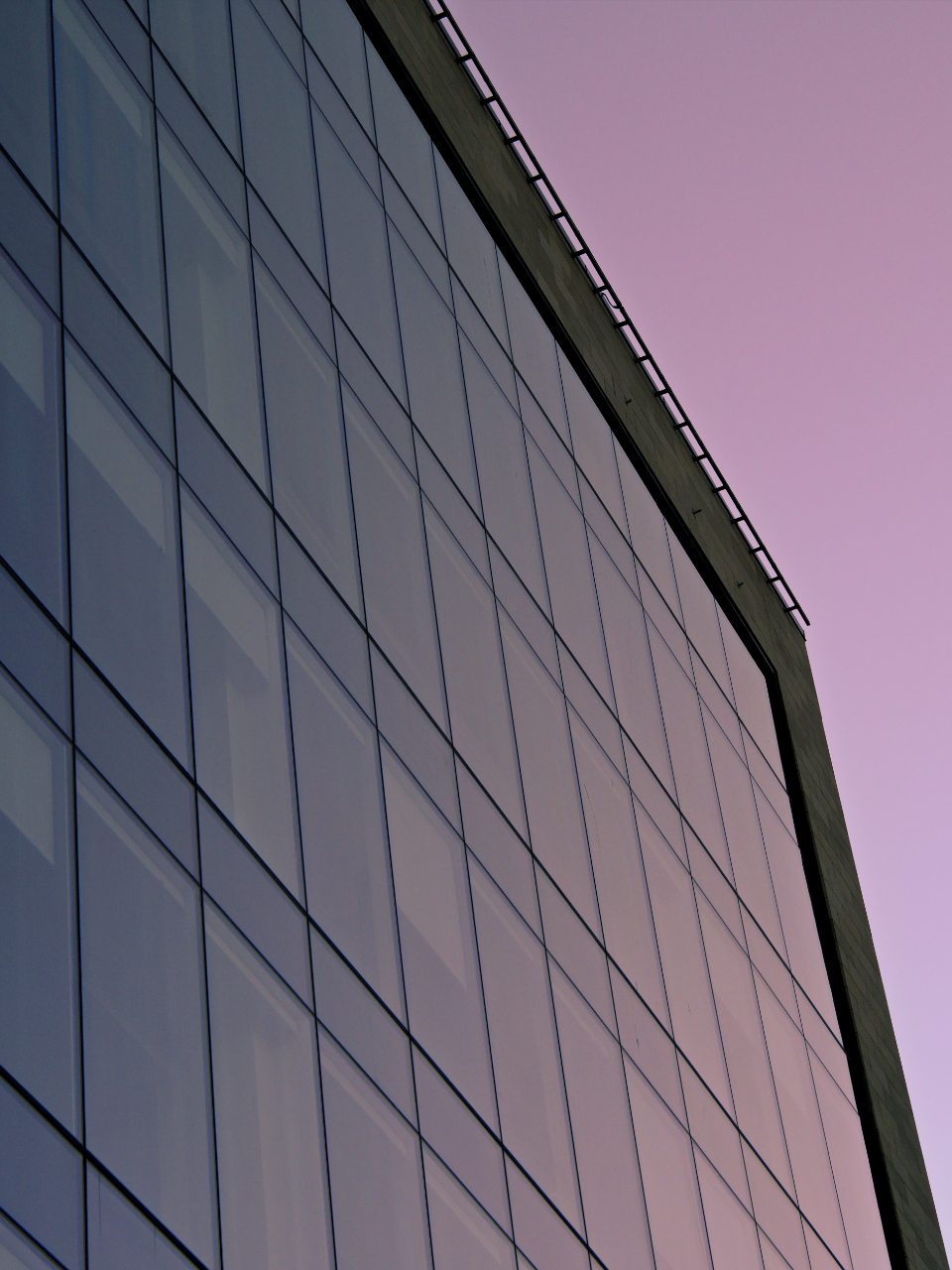 Free stock photo of modern building