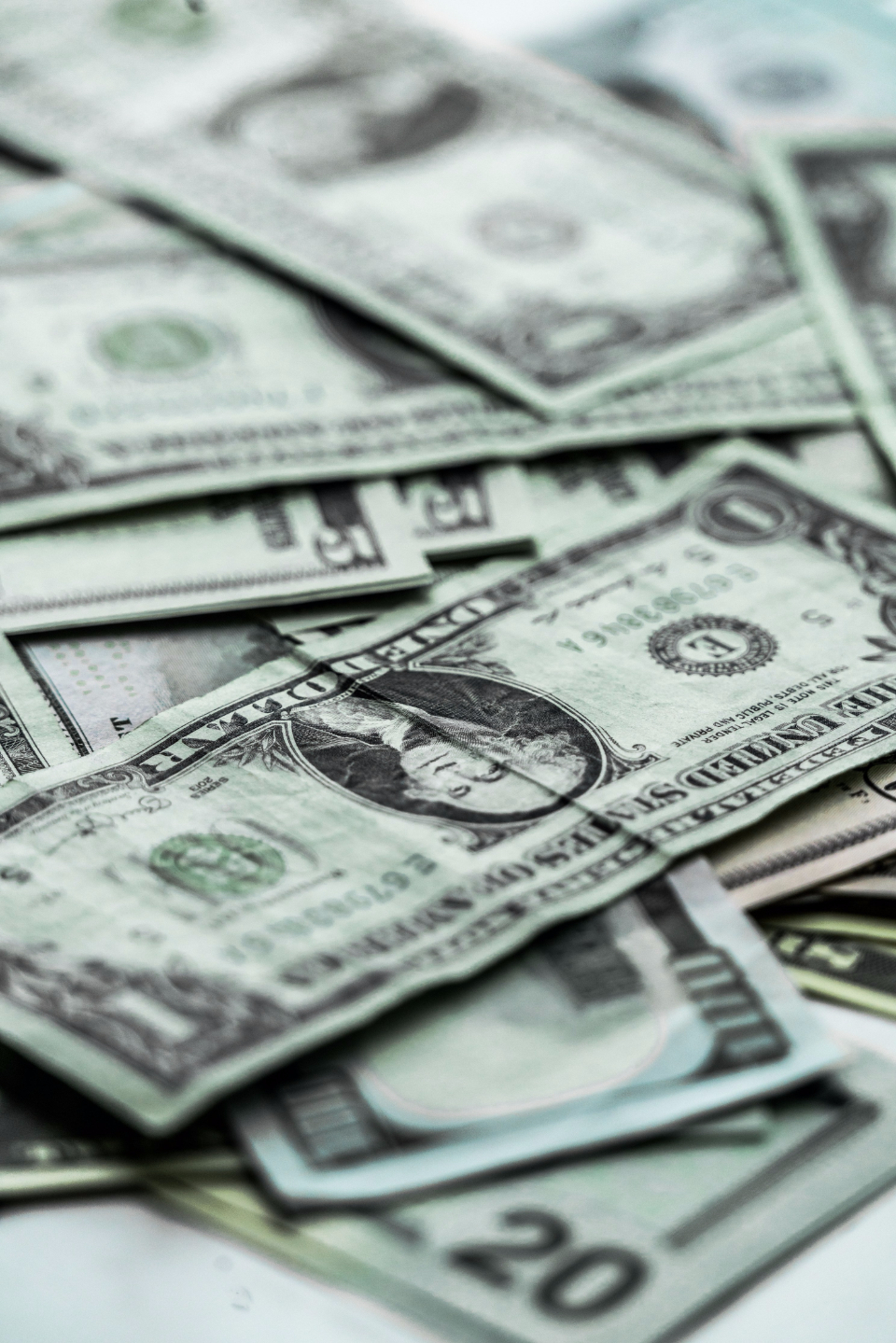Free stock photo of money currency