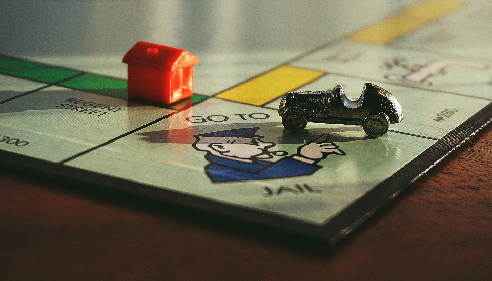 monopoly board game board games
