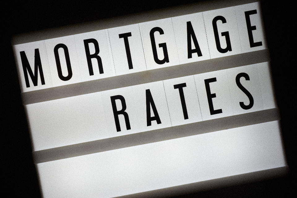 Free stock photo of mortgage rates