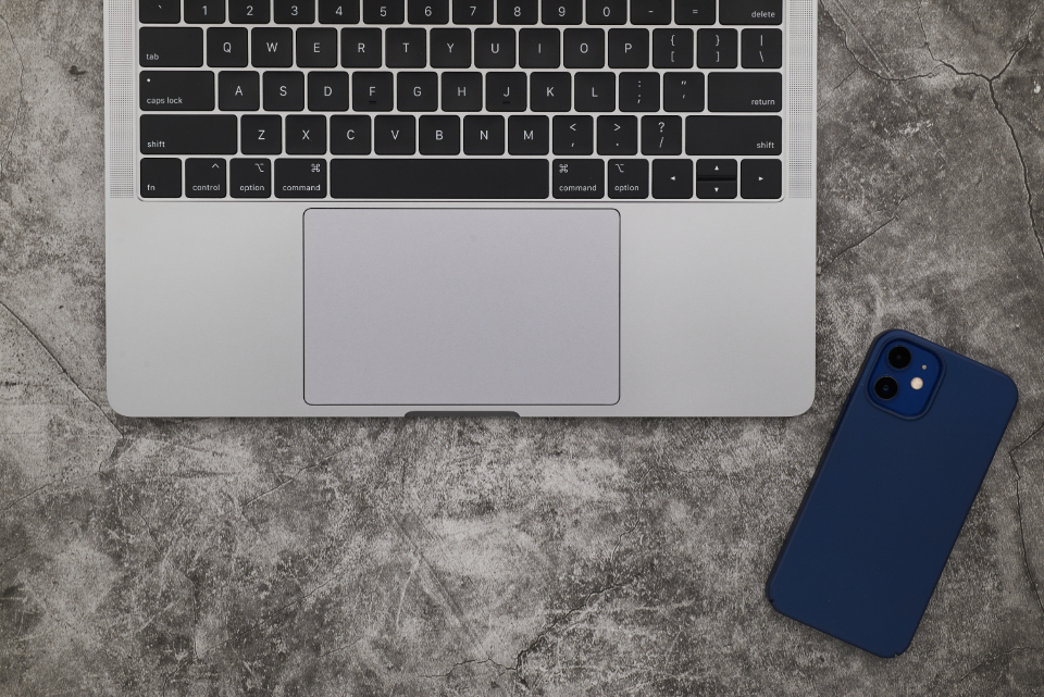 Free stock photo of office desk