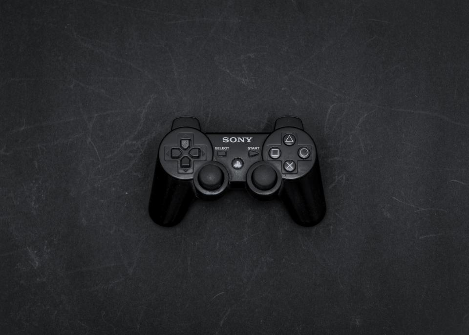 Free stock photo of playstation video games
