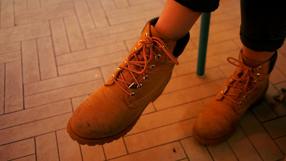 Free stock photo of shoes boots