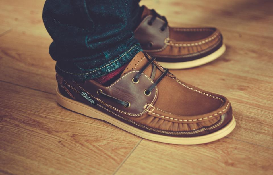 shoes loafers fashion