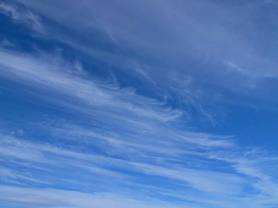 Free stock photo of sky clouds