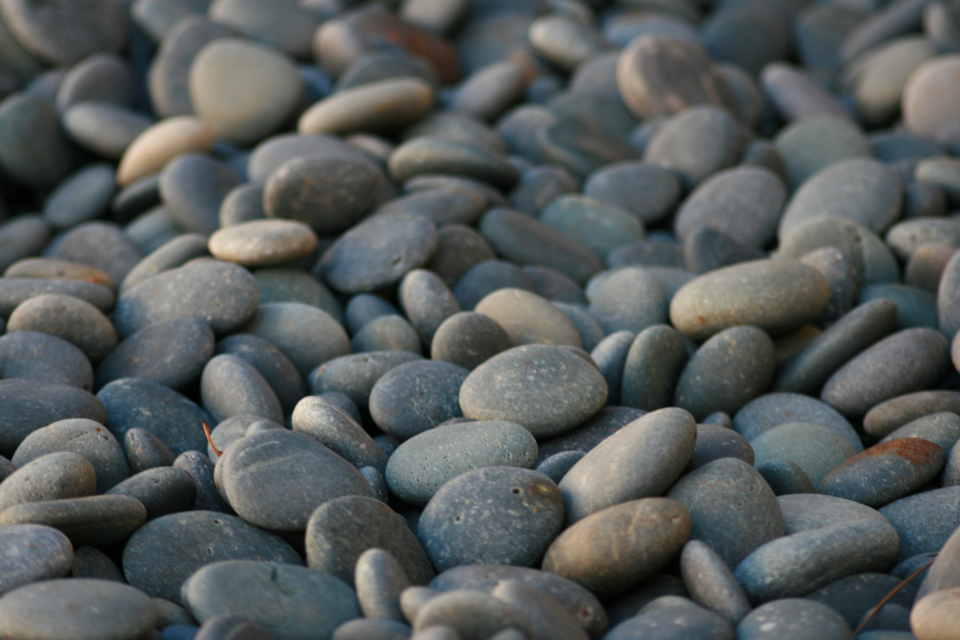 smooth rocks background