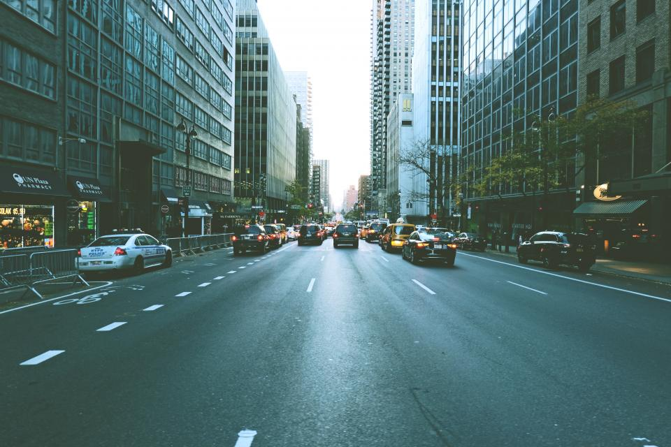 Free stock photo of streets roads