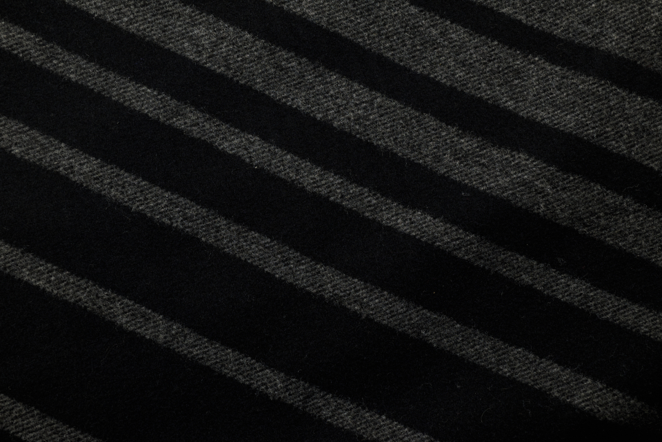 striped fabric pattern
