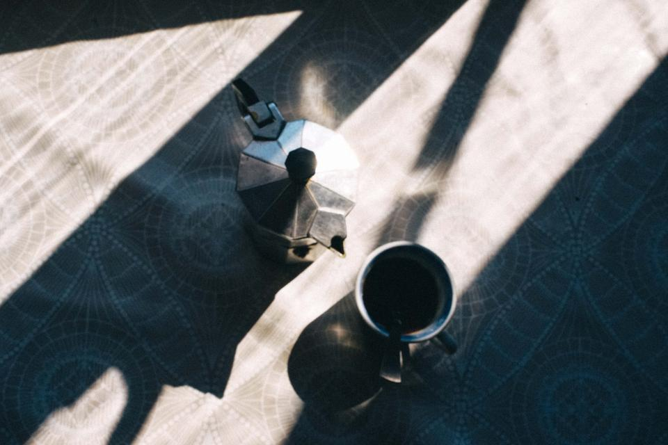 Free stock photo of table coffee
