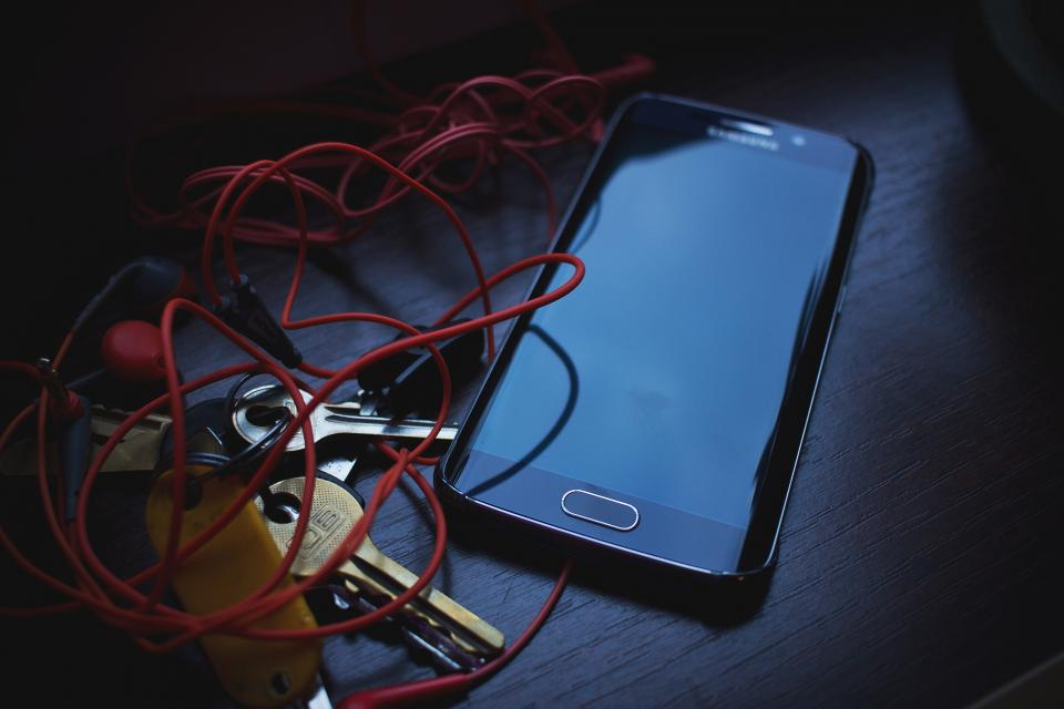 Free stock photo of technology gadgets