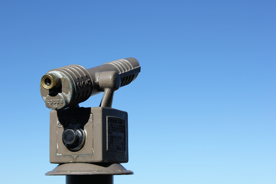 Free stock photo of tower viewer