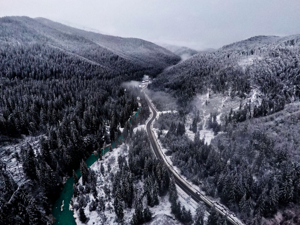 ukraine travel winter