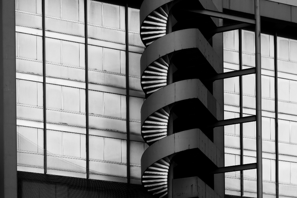 urban architecture pattern