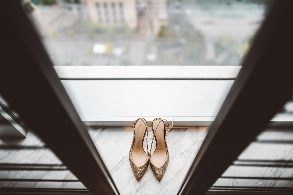 wedding shoes heels