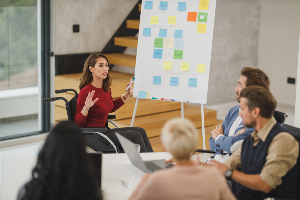 Free stock photo of woman business