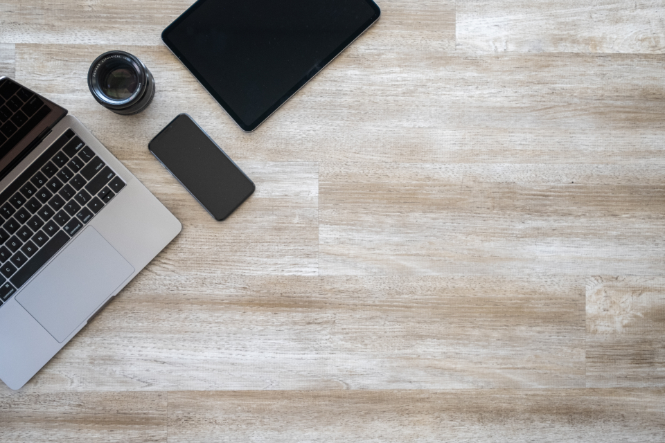 Free stock photo of workspace office